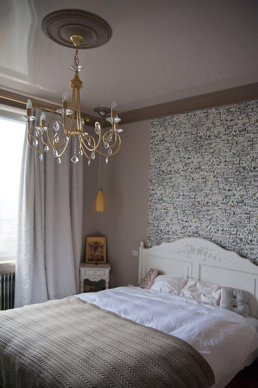 Фотография: Спальня в стиле , Декор интерьера, Квартира, Foscarini, G&C, Lisbeth Dahl, Nordal, Дома и квартиры, Интерьерная Лавка – фото на INMYROOM