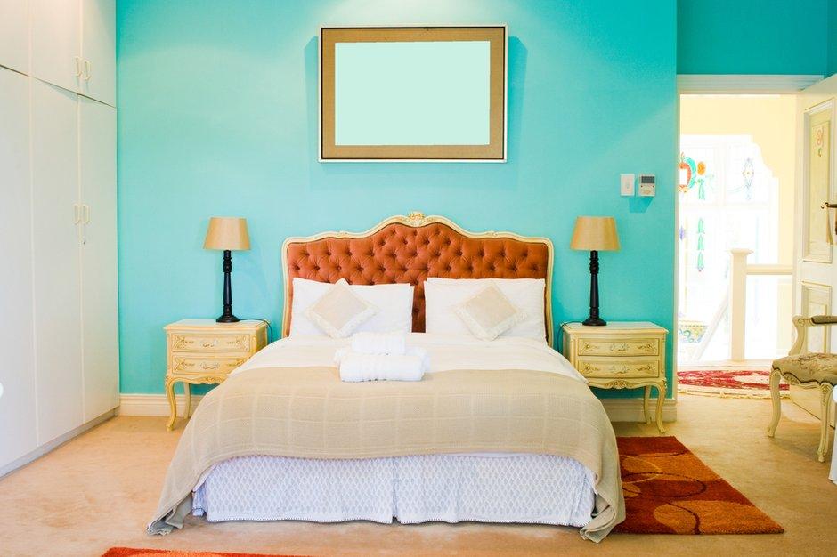 Фотография: Спальня в стиле Классический, Современный, Декор интерьера, Интерьер комнат – фото на INMYROOM