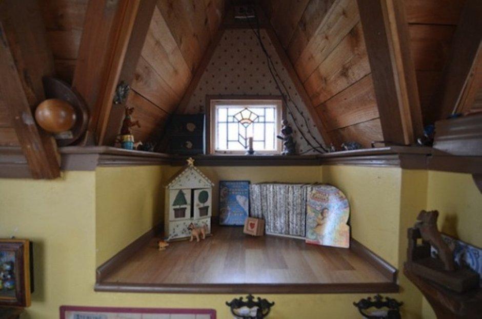 Фотография:  в стиле Прованс и Кантри, Дом, США, Дома и квартиры – фото на INMYROOM