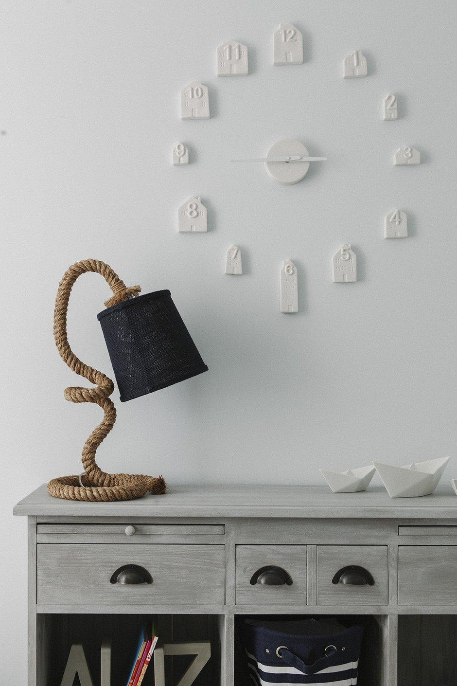 Фотография: Детская в стиле Современный, Квартира, Проект недели, Химки, Инна Величко, 3 комнаты, 60-90 метров – фото на INMYROOM