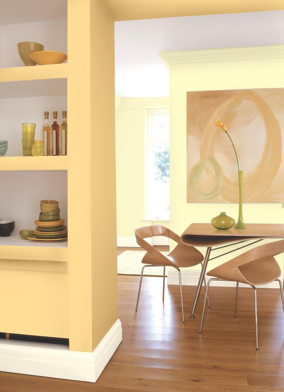 Фотография: Кухня и столовая в стиле Современный, Декор интерьера, Дизайн интерьера, Цвет в интерьере, Советы, Dulux, Оранжевый – фото на INMYROOM