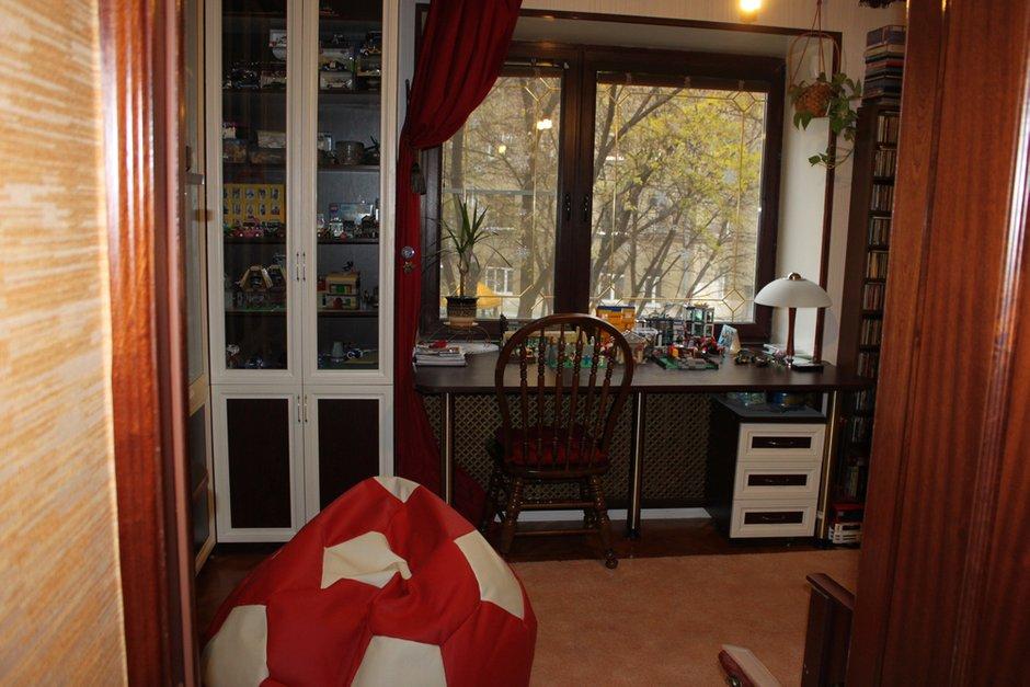 Фотография: Детская в стиле Современный, Декор интерьера, Интерьер комнат, IKEA, Dulux – фото на INMYROOM