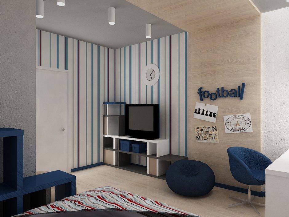 Фотография: Детская в стиле Современный, Декор интерьера, Квартира, Дома и квартиры, Проект недели – фото на INMYROOM