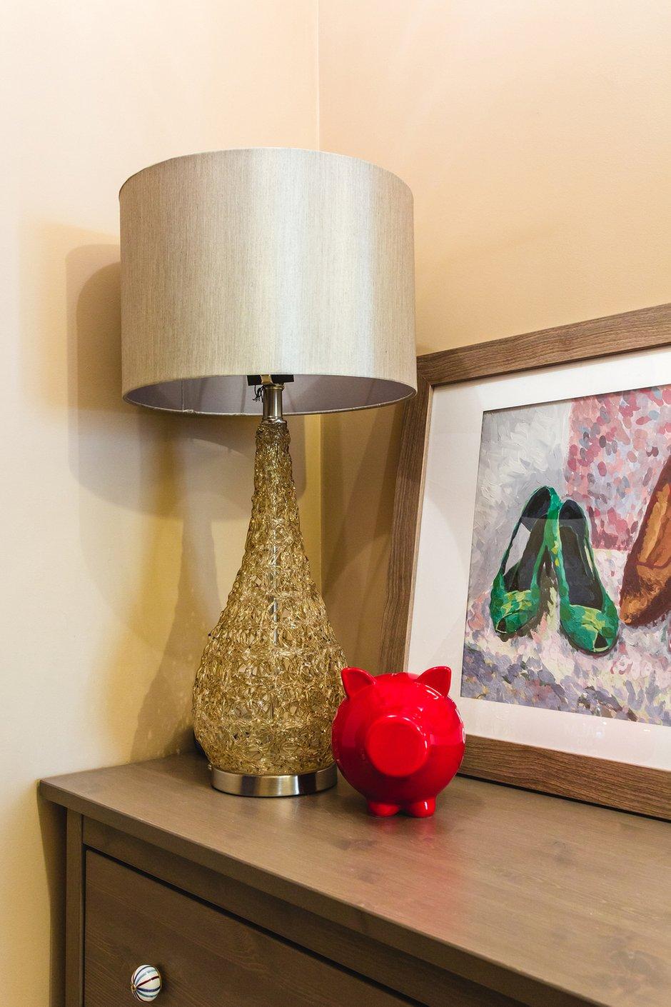 Фотография: Декор в стиле Современный, Классический, Квартира, Проект недели, Jazzberry – фото на INMYROOM