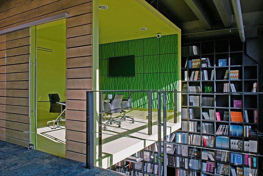 Фотография: Офис в стиле , Офисное пространство, Дома и квартиры, Проект недели, Artplay – фото на INMYROOM