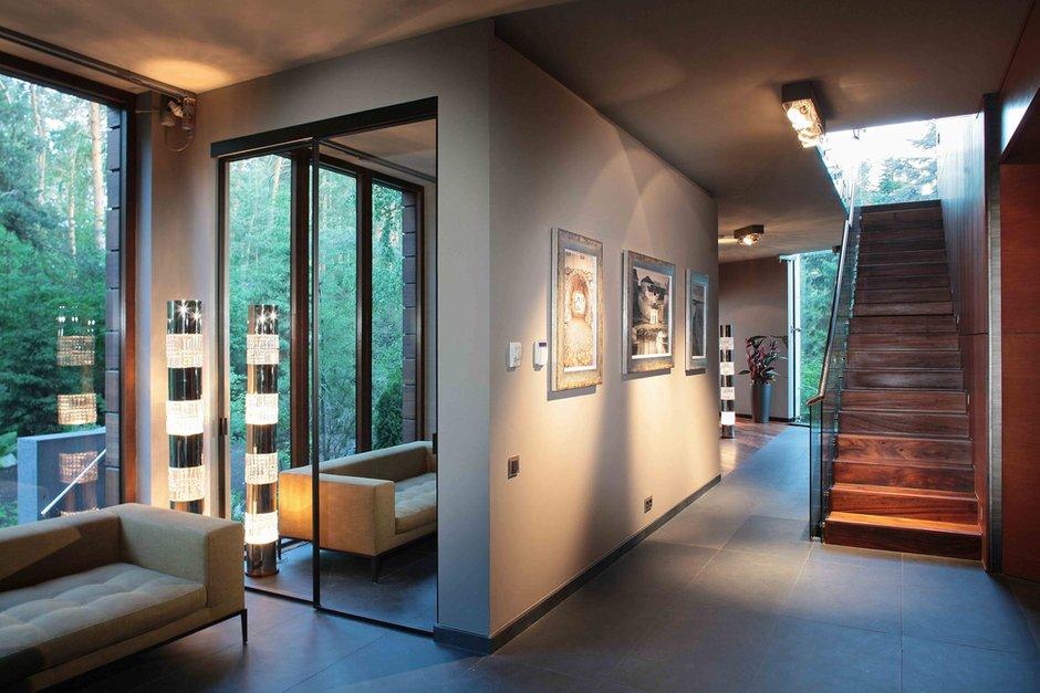 Фотография: Прихожая в стиле Прованс и Кантри, Дом, Дома и квартиры, Проект недели – фото на INMYROOM