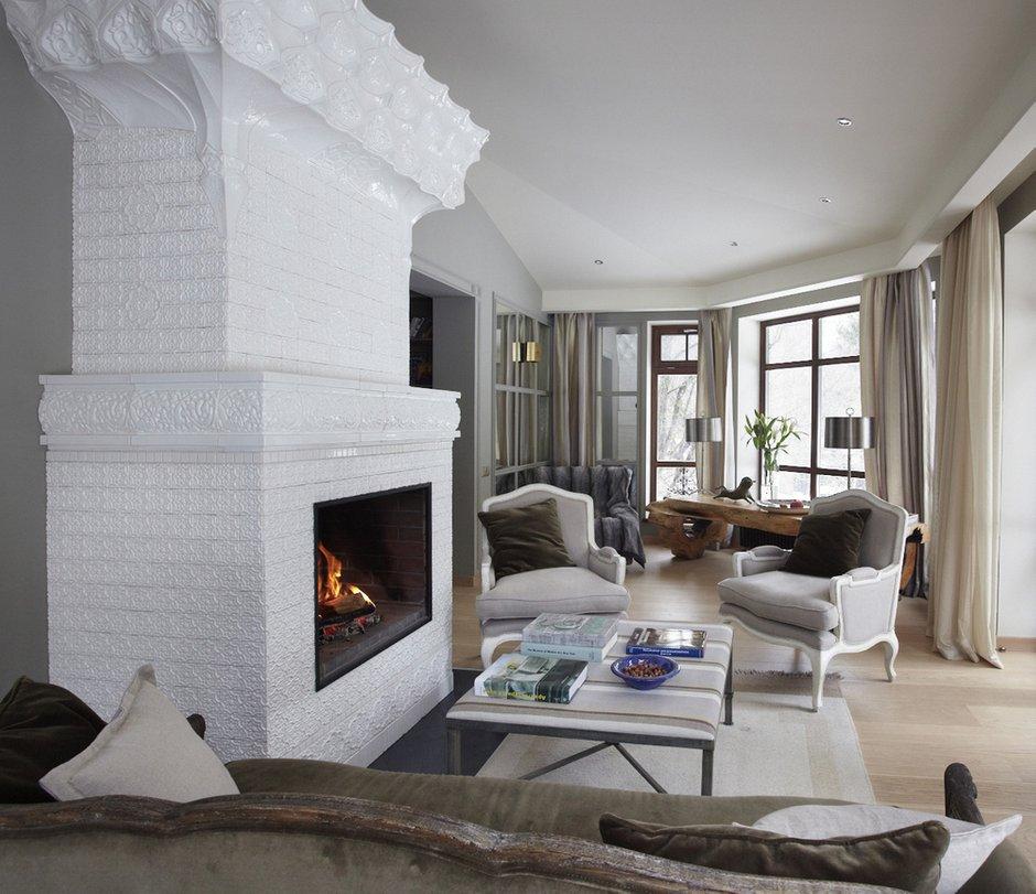 Фотография: Гостиная в стиле Скандинавский, Дом, Дома и квартиры, IKEA – фото на INMYROOM