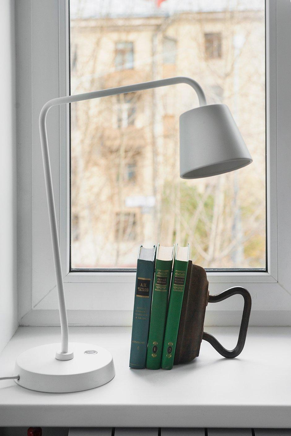 Фотография: Мебель и свет в стиле , Малогабаритная квартира, Квартира, Дома и квартиры, IKEA, Проект недели, Хрущевка – фото на INMYROOM