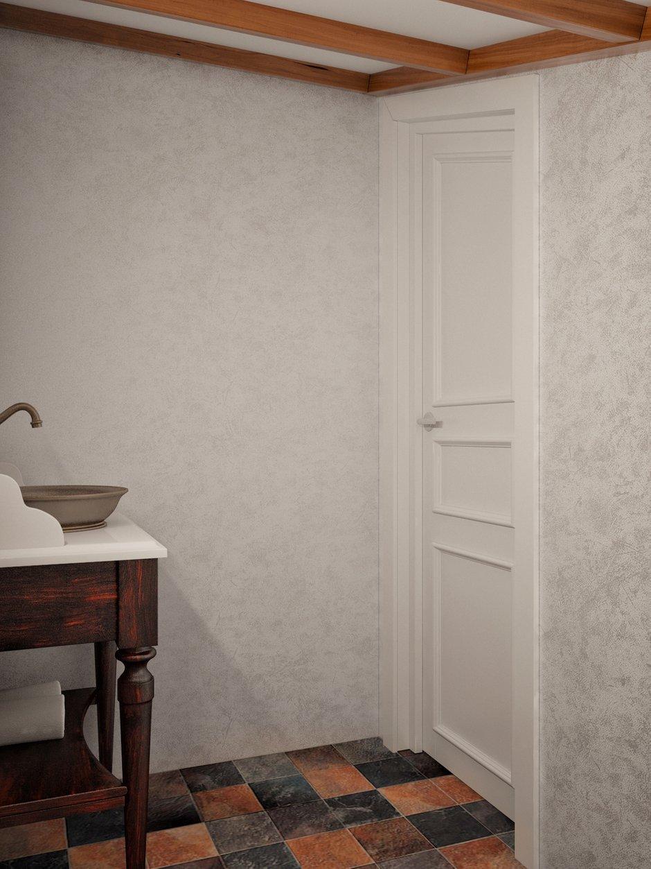 Фотография: Ванная в стиле , Декор интерьера, Дом, Artemide, Vistosi, Дома и квартиры, Проект недели, Ideal Lux, Таунхаус – фото на INMYROOM