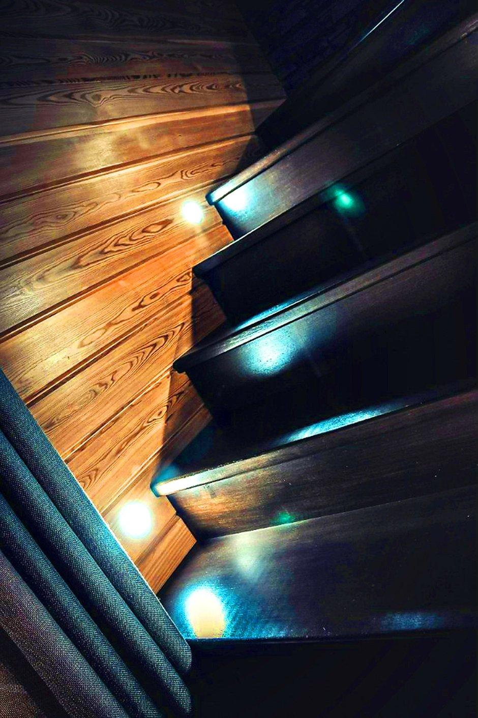 Фотография:  в стиле , Дом, Дома и квартиры, Шале – фото на INMYROOM