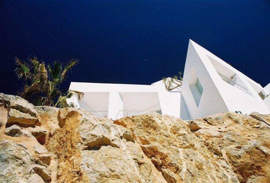 Фотография:  в стиле Современный, Декор интерьера, Дом, Испания, Дома и квартиры – фото на INMYROOM