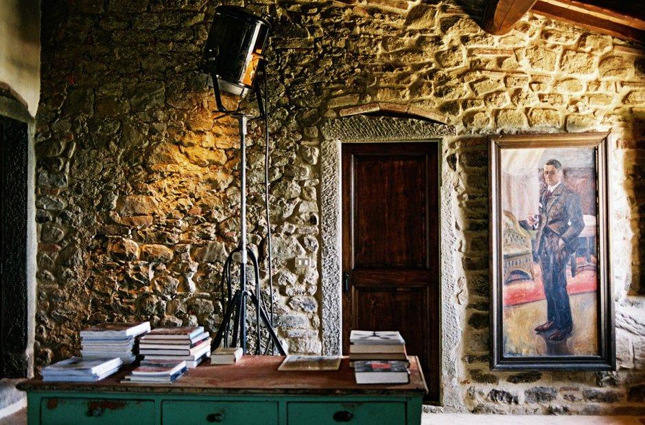 Фотография: Декор в стиле Прованс и Кантри, Современный, Декор интерьера, Дом, Декор дома, Стены – фото на INMYROOM