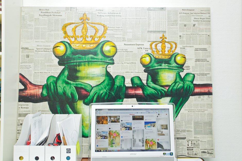Фотография: Декор в стиле Лофт, Квартира, Дома и квартиры, IKEA – фото на INMYROOM