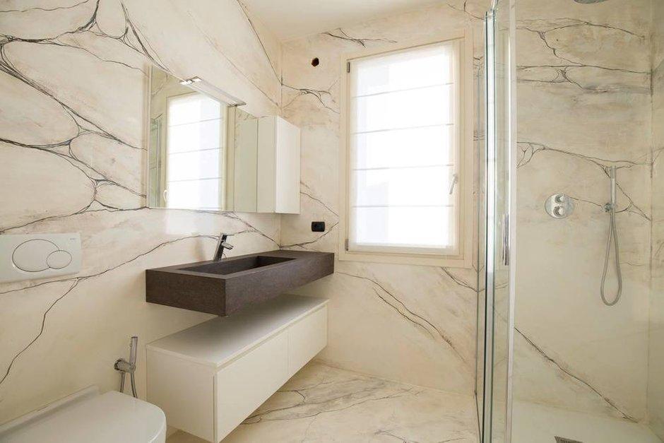 Фотография: Ванная в стиле Минимализм, Декор интерьера, Советы – фото на INMYROOM