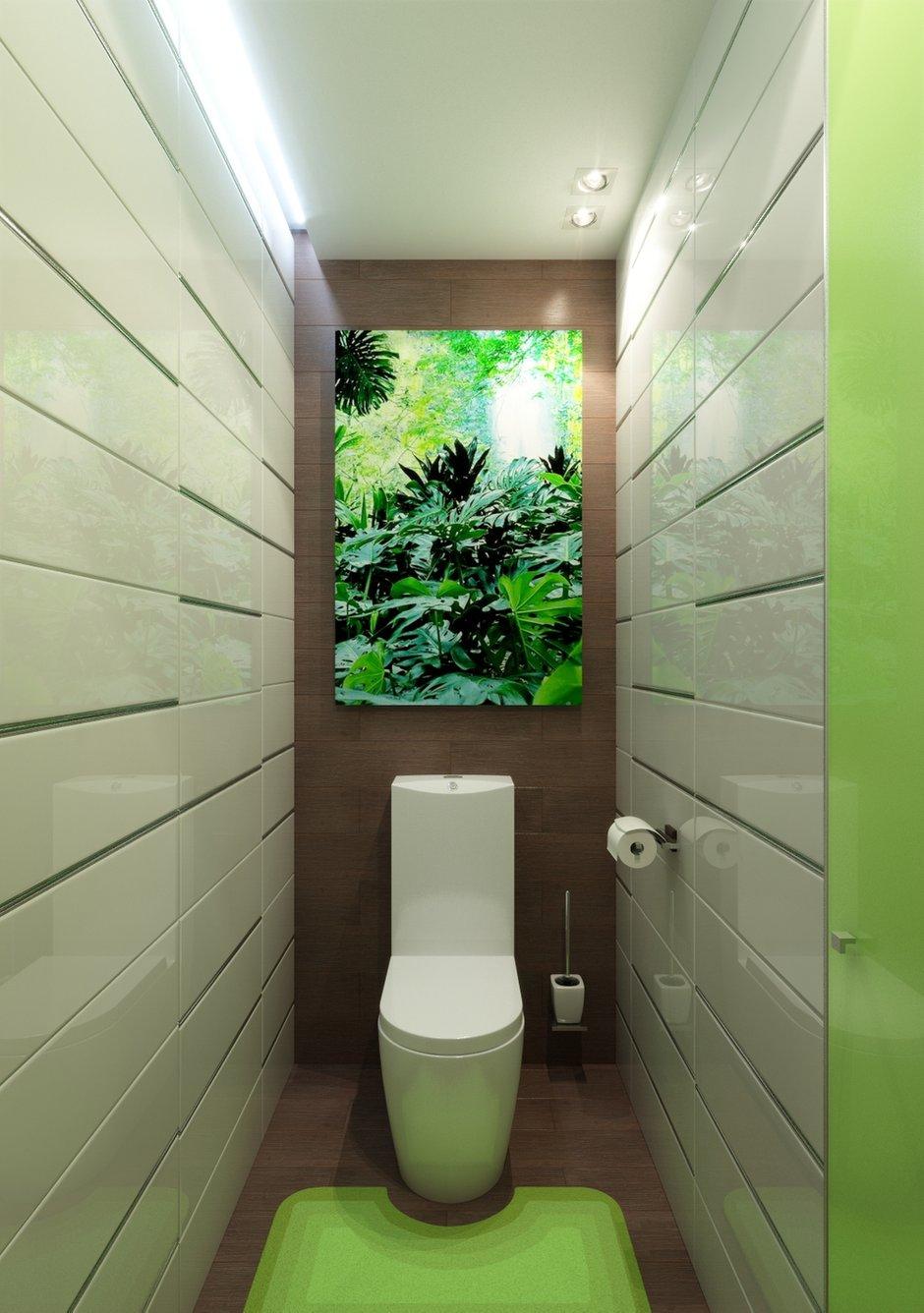 Фотография: Ванная в стиле Современный, Квартира, Дома и квартиры, Проект недели – фото на INMYROOM