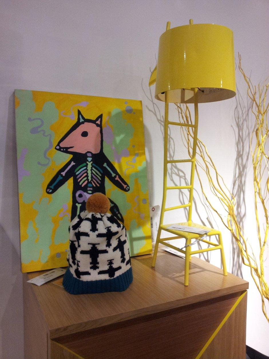 Фотография: Декор в стиле Эклектика, Карта покупок, August, Mateo, Woodi, Индустрия, Маркет – фото на INMYROOM