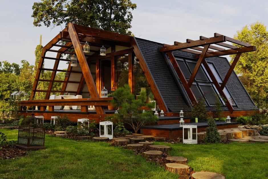 Фотография:  в стиле Современный, Декор интерьера, Дом, Дома и квартиры, Умный дом – фото на INMYROOM