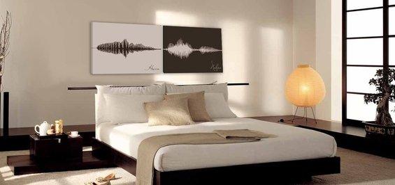 Фотография: Спальня в стиле Восточный, Карта покупок, Индустрия, Картины – фото на INMYROOM