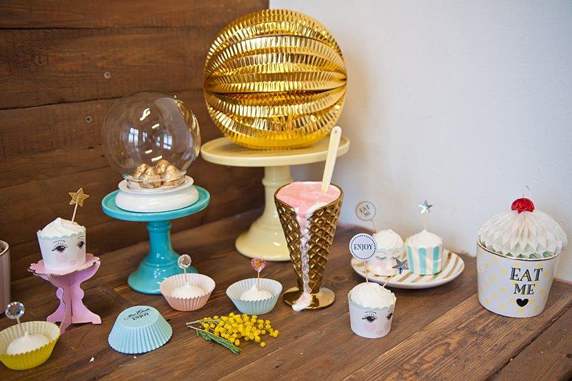 Фотография: Прочее в стиле , DIY, Стол, Сервировка стола – фото на INMYROOM