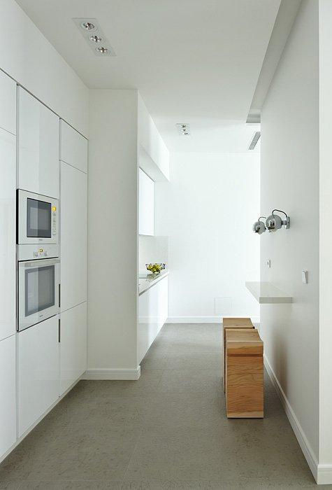 Фотография: Кухня и столовая в стиле Современный, Хай-тек, Квартира, BoConcept, Дома и квартиры, Проект недели – фото на INMYROOM