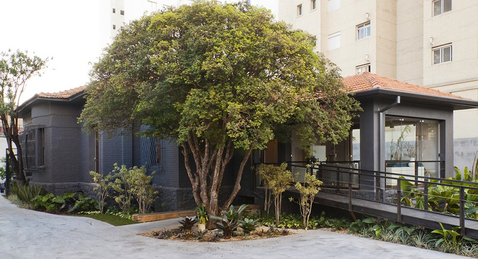 Фотография: Прочее в стиле , Дома и квартиры, Городские места, Стена – фото на INMYROOM