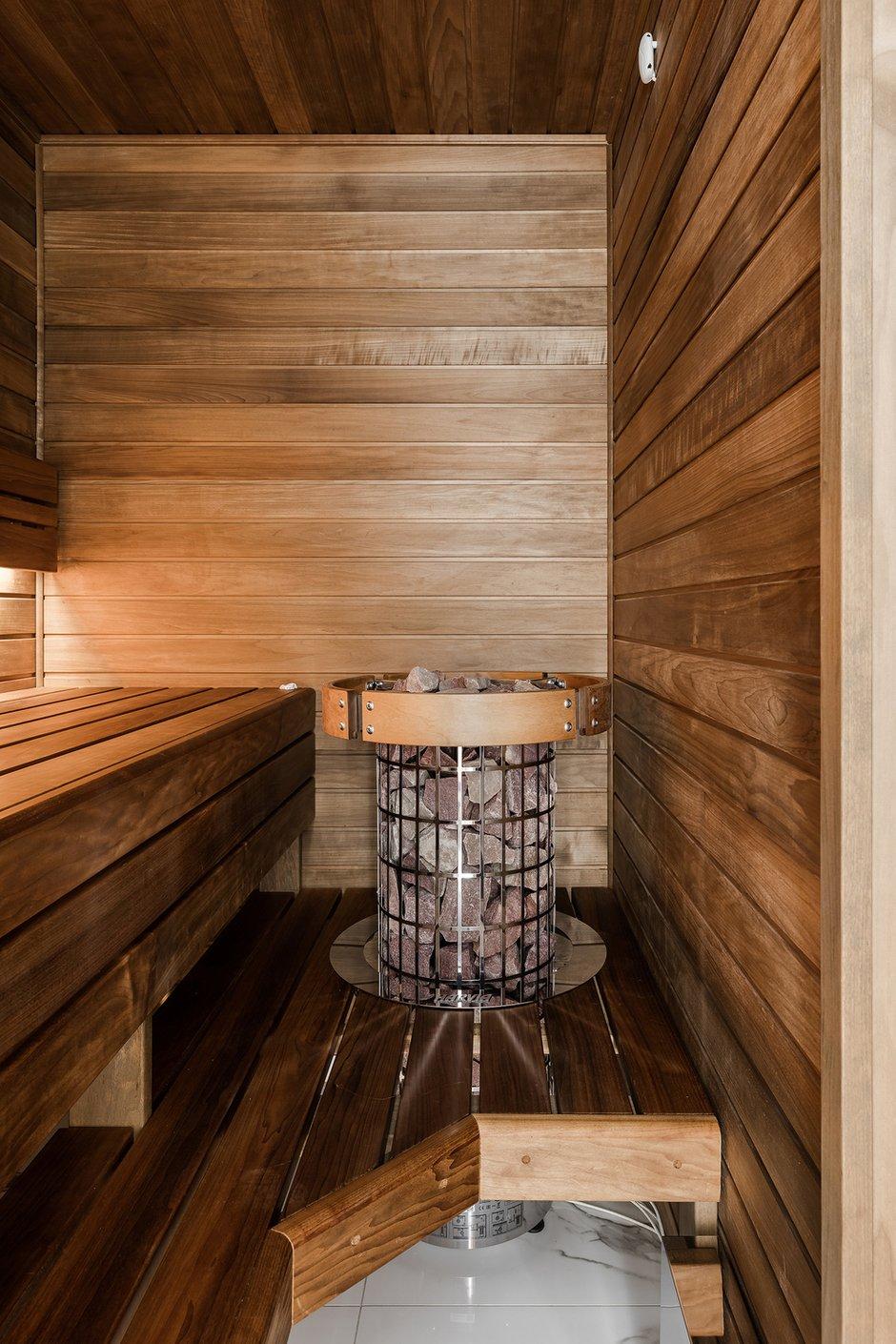 Фотография: Прочее в стиле Современный, Квартира, Проект недели, Москва, Ульяна Скапцова, 3 комнаты, Более 90 метров, US Interiors – фото на INMYROOM