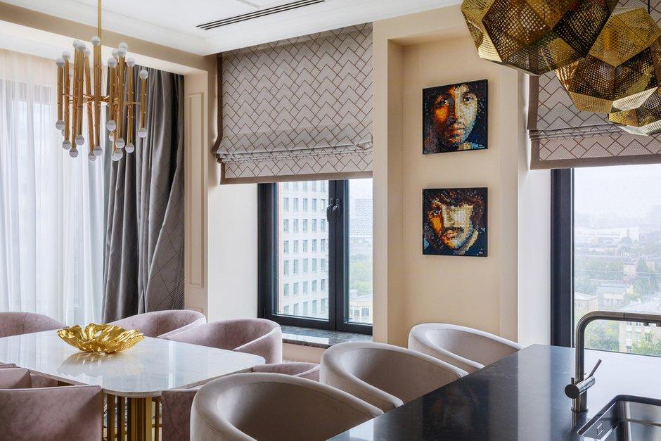 Фотография:  в стиле , Декор интерьера, LEGO – фото на INMYROOM