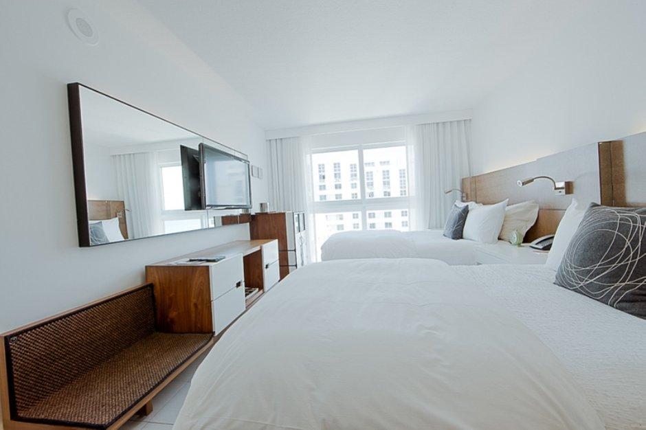 Фотография: Спальня в стиле Скандинавский, Современный, Дома и квартиры, Городские места, Бразилия – фото на INMYROOM