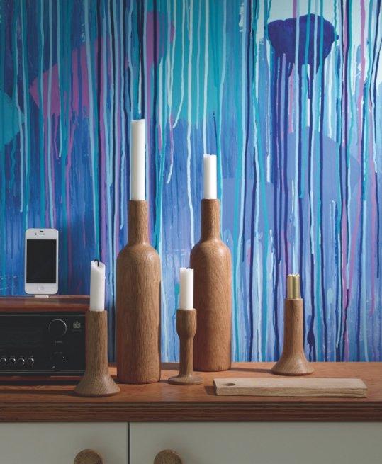 Фотография: Декор в стиле Современный, Декор интерьера, Дизайн интерьера, Цвет в интерьере, Dulux, Akzonobel – фото на INMYROOM