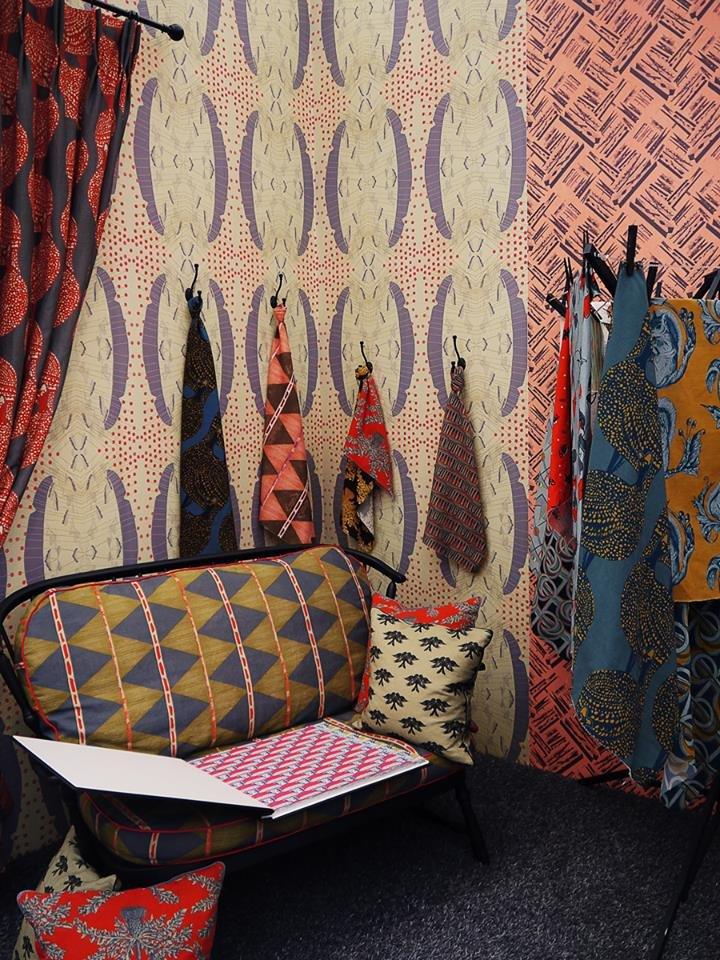 Фотография: Декор в стиле Прованс и Кантри, Современный, Индустрия, События, Лондон, B&B Italia – фото на INMYROOM