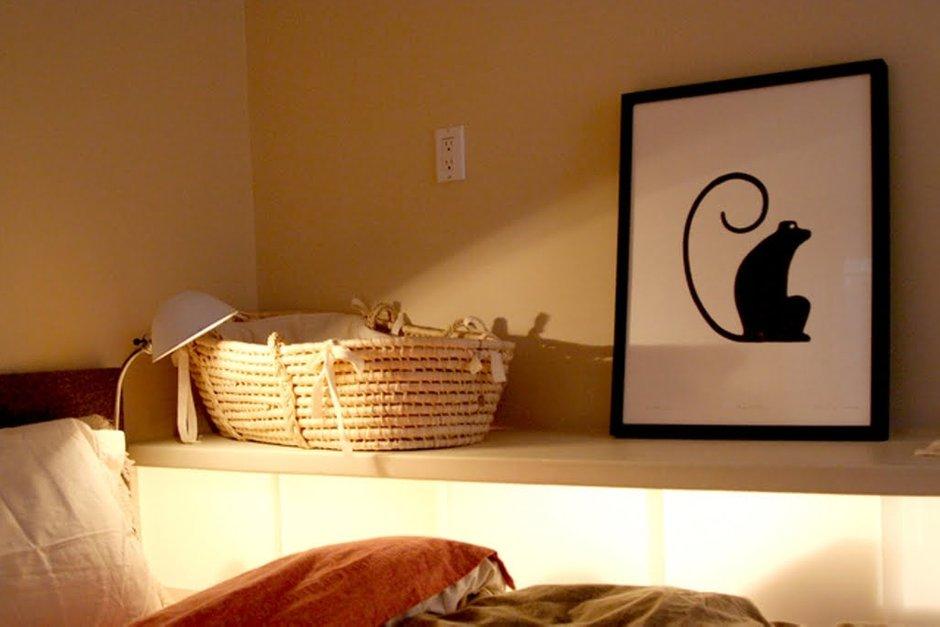 Фотография: Декор в стиле Скандинавский, Современный, Декор интерьера, Малогабаритная квартира, Квартира, Дома и квартиры – фото на INMYROOM