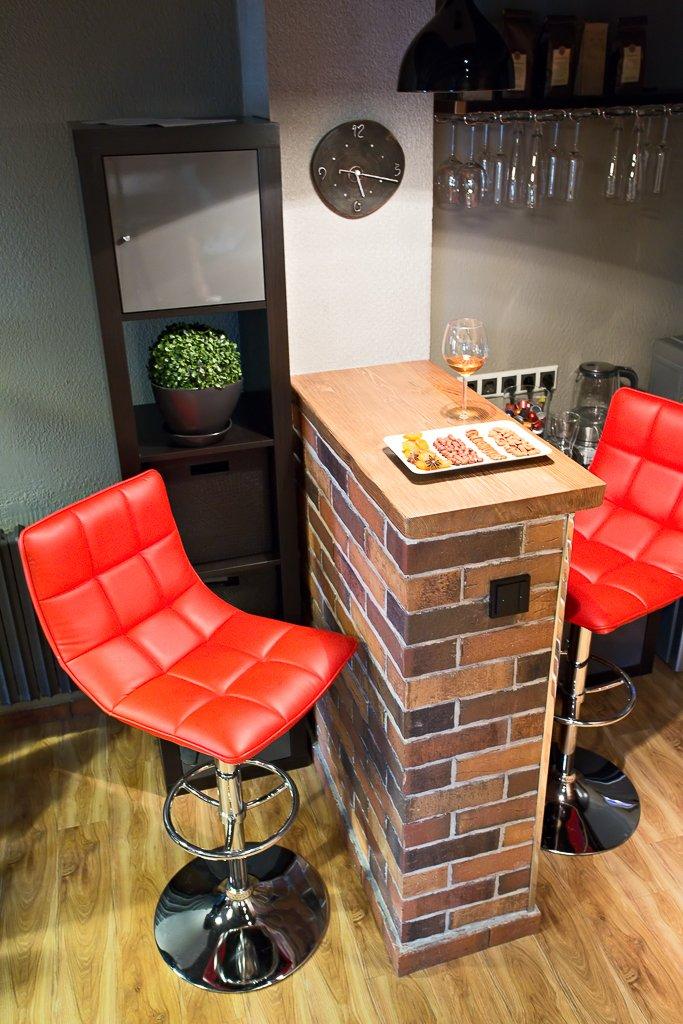 Фотография: Кухня и столовая в стиле Лофт, Декор интерьера, Офисное пространство, Дома и квартиры, Городские места, Проект недели – фото на INMYROOM