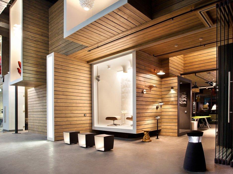 Фотография: Прочее в стиле , Офисное пространство, Офис, Дома и квартиры, Проект недели, Artplay – фото на INMYROOM