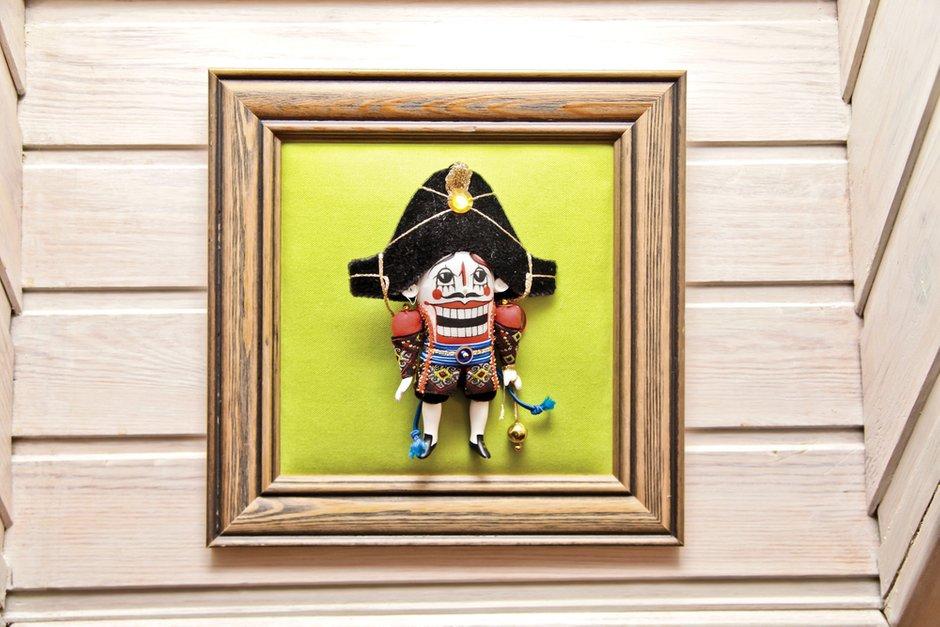 Фотография: Прочее в стиле , Детская, Дом, Интерьер комнат, Проект недели, Женя Жданова – фото на InMyRoom.ru