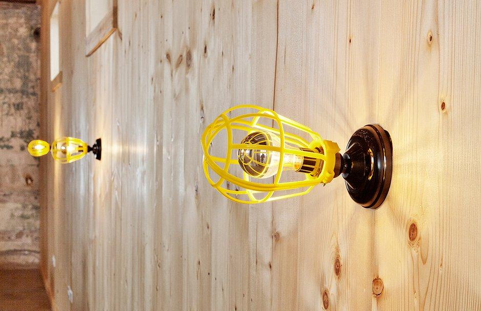 Фотография: Мебель и свет в стиле Скандинавский, Офисное пространство, Офис, Дома и квартиры, Минимализм, Проект недели – фото на INMYROOM