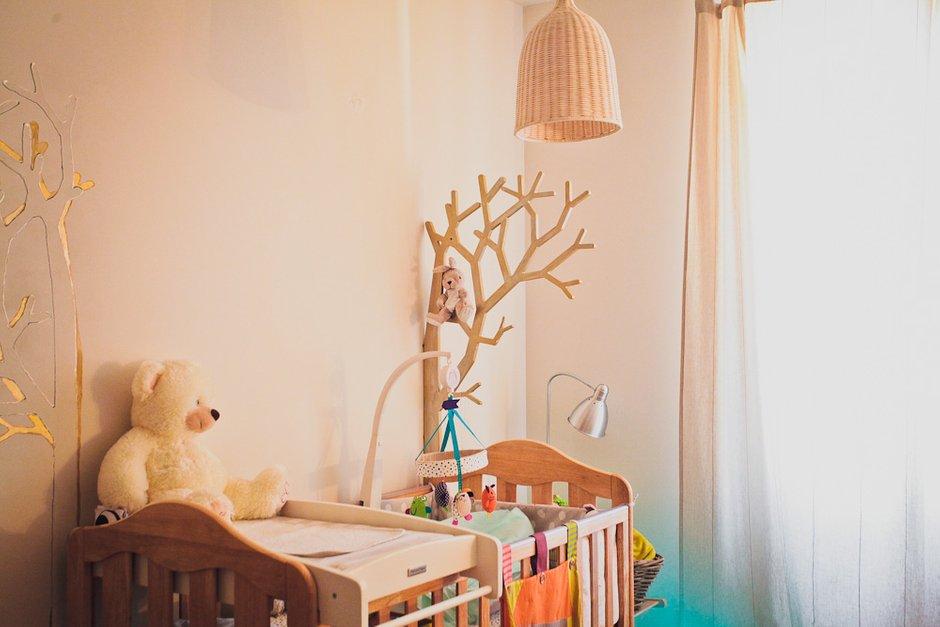 Фотография: Детская в стиле Скандинавский, Квартира, Декор, Дома и квартиры, IKEA – фото на INMYROOM
