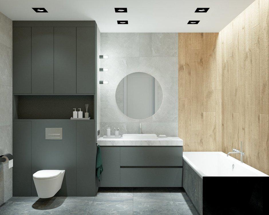Фотография: Ванная в стиле Современный, Советы, дизайн-хаки, Zconcept, Влада Загайнова – фото на INMYROOM