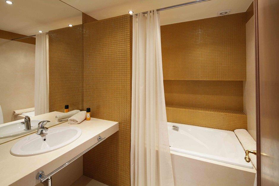 Фотография: Ванная в стиле Современный, Дом, Дома и квартиры, IKEA – фото на INMYROOM