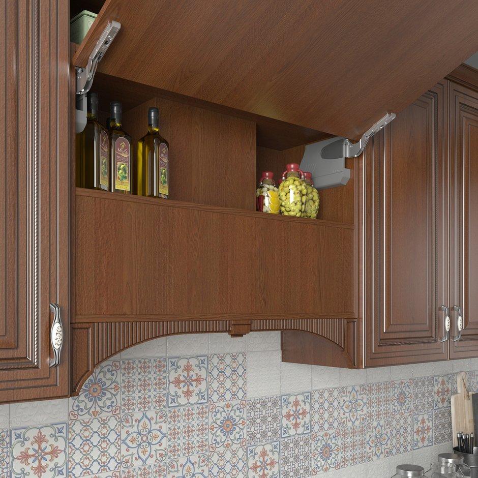 Фотография:  в стиле , Кухня и столовая, Перепланировка, Степан Бугаев, Победа Дизайна, «Победа дизайна», Mr.Doors, П-3М-23 – фото на INMYROOM