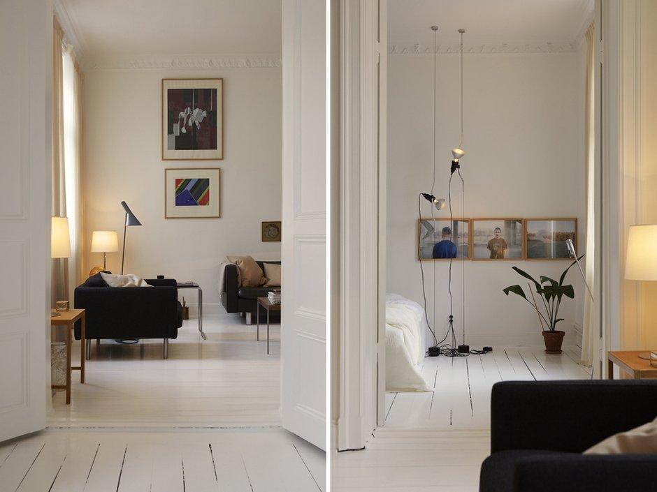 Фотография: Прочее в стиле , Малогабаритная квартира, Квартира, Швеция, Дома и квартиры – фото на INMYROOM