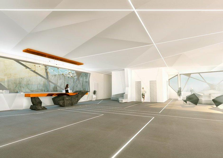 Фотография:  в стиле Современный, Дома и квартиры, Городские места, Проект недели – фото на INMYROOM