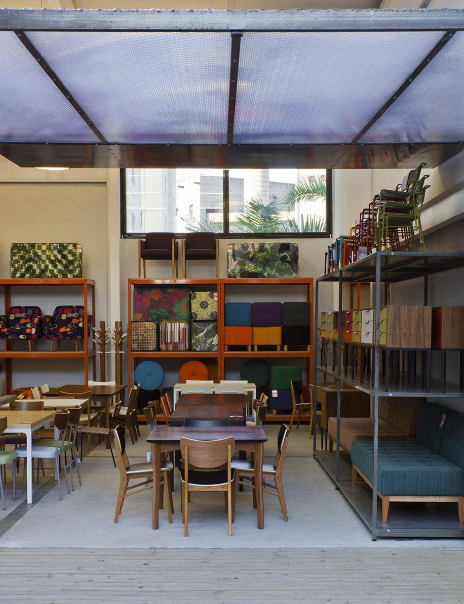 Фотография:  в стиле , Дома и квартиры, Городские места, Стена – фото на INMYROOM