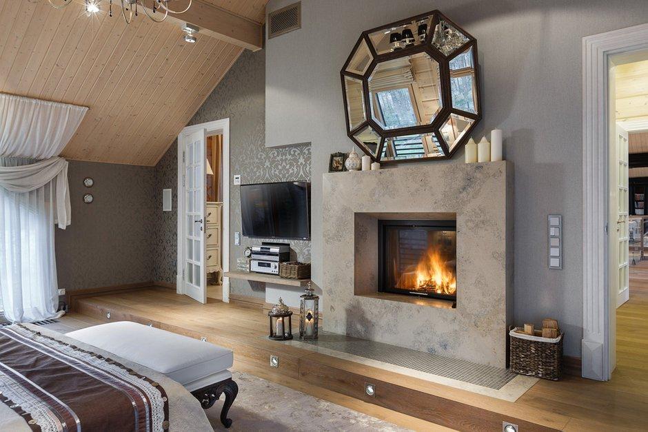 Фотография: Спальня в стиле Прованс и Кантри, Дом, Дома и квартиры, IKEA, Проект недели – фото на INMYROOM
