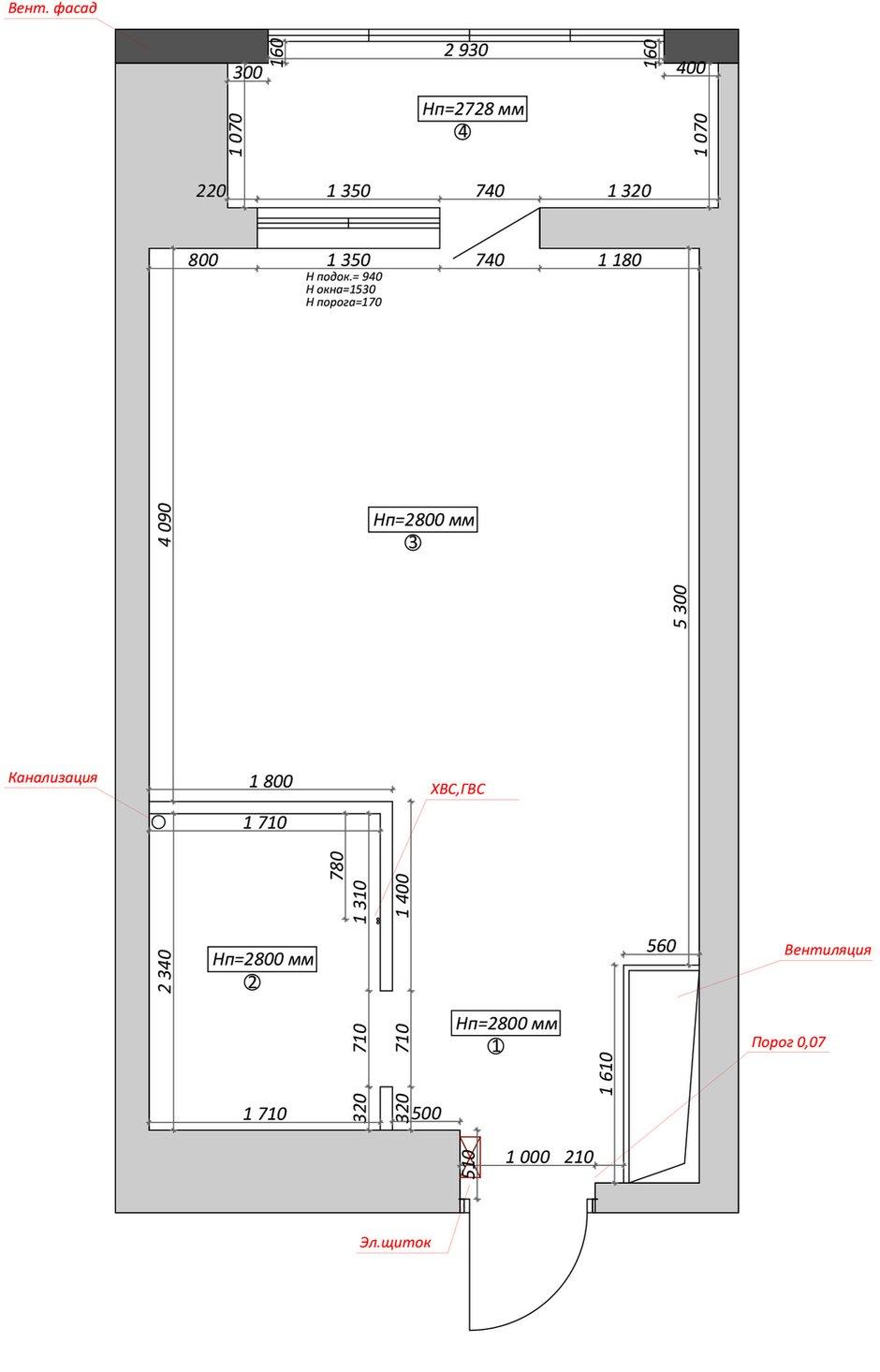 Фотография: Планировки в стиле , Современный, Малогабаритная квартира, Квартира, Студия, Проект недели, Монолитный дом, до 40 метров, Котельники, Диана Бганова – фото на INMYROOM