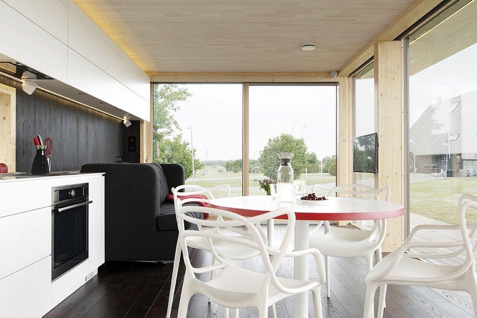 Фотография: Кухня и столовая в стиле Скандинавский, Современный, Декор интерьера, Дом, Дома и квартиры – фото на INMYROOM