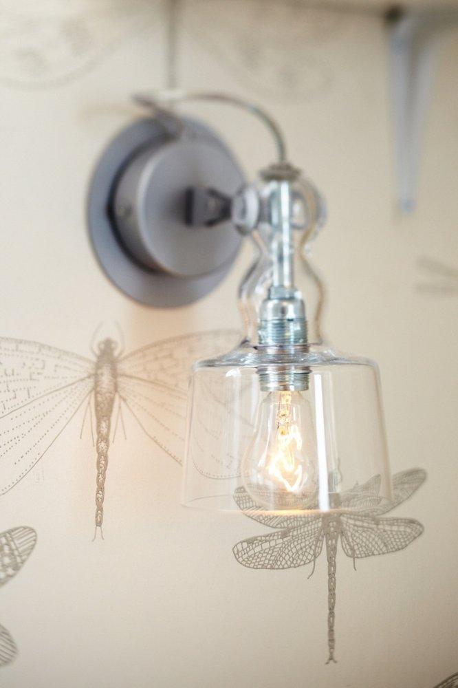Фотография: Мебель и свет в стиле , Детская, Интерьер комнат, Проект недели – фото на INMYROOM