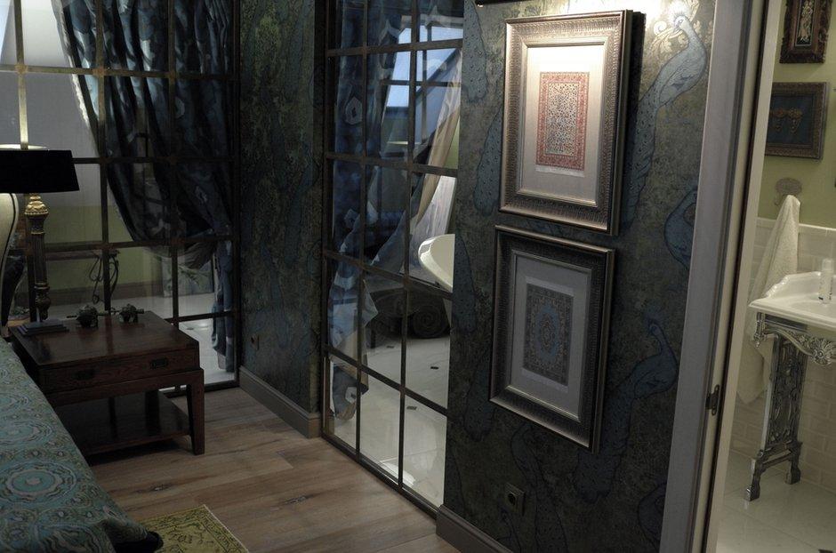 Фотография: Декор в стиле Современный, Квартира, Eichholtz, Spiridon, Дома и квартиры, Проект недели – фото на INMYROOM