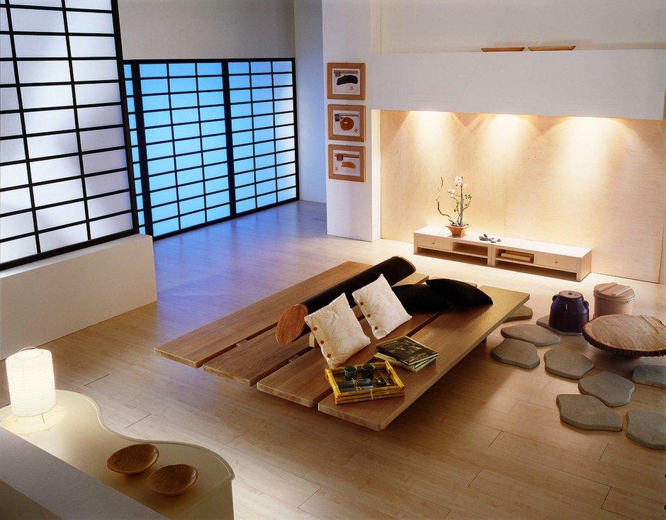 Фотография: Гостиная в стиле Современный, Восточный, Декор интерьера, Квартира – фото на INMYROOM