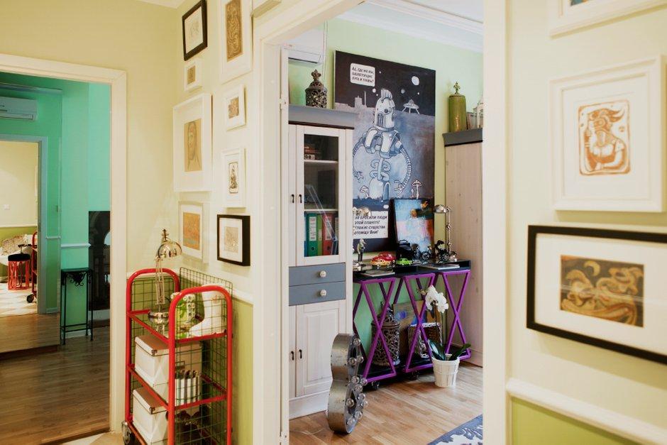 Фотография: Декор в стиле Современный, DIY, Квартира, Дома и квартиры, IKEA – фото на INMYROOM