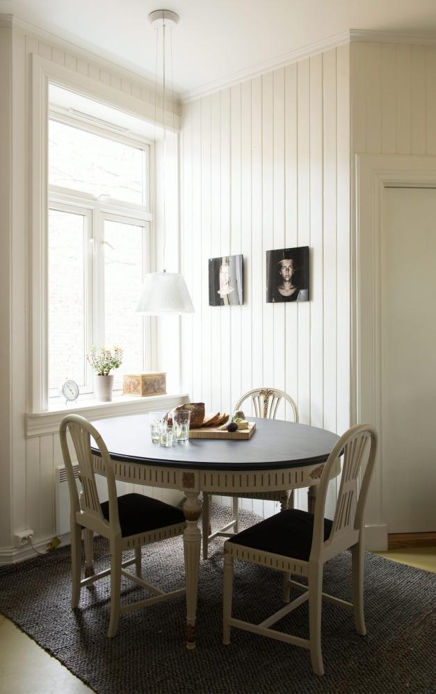 Фотография: Кухня и столовая в стиле , Скандинавский, Декор интерьера, Квартира, Дом, Дома и квартиры, Постеры – фото на InMyRoom.ru